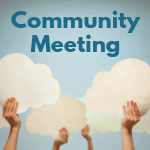 community meeting 150x150
