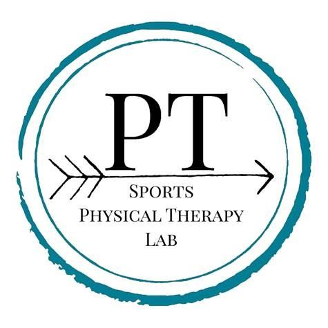 PT sports physical therapy lab
