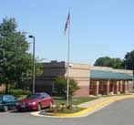 Northern Virginia Juvenile Detention Center