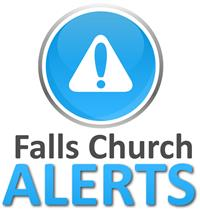 Falls Church Alerts Logo