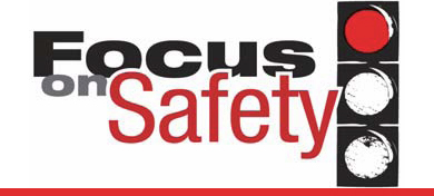 Focus On Safety Logo