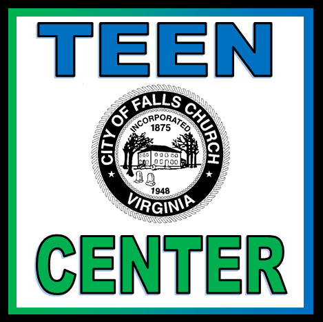 Teen Center Logo