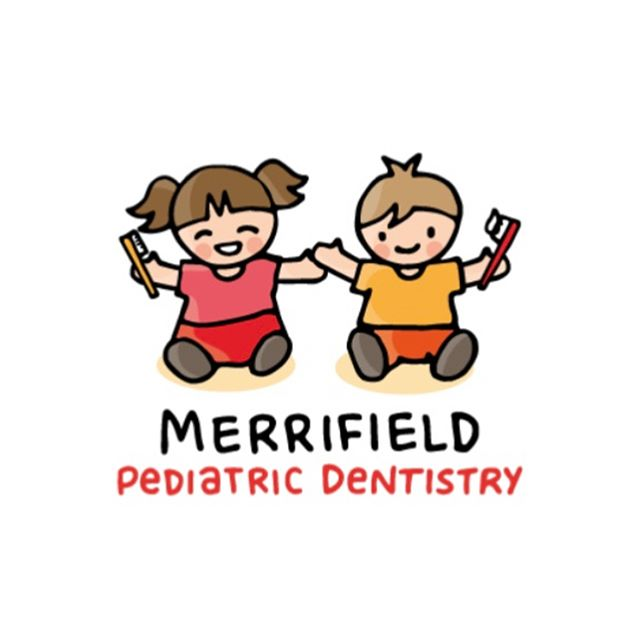 Merrifield-Pediatric-Dentistry-logo