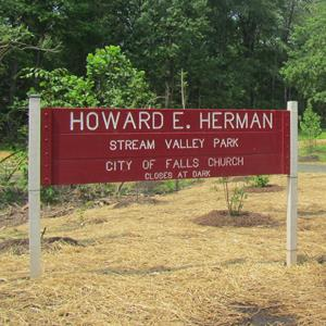 Howard E. Herman Park
